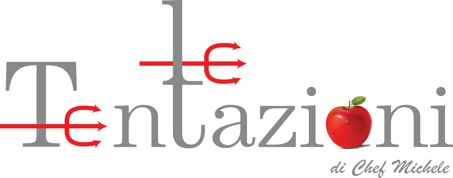 Logo le tentazioni caorle