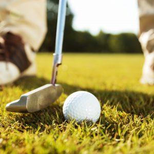 55 Gettoni per giocare a Golf