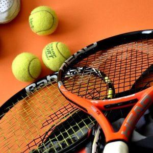 10 Lezioni di Tennis con il maestro