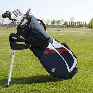 Wilson Golf Stand Bag, Sacca da Golf