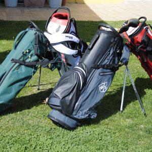 Wilson Golf, Sacca da golf